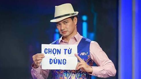 NSƯT Xuân Bắc làm MC 'Vua Tiếng Việt' trên sóng VTV