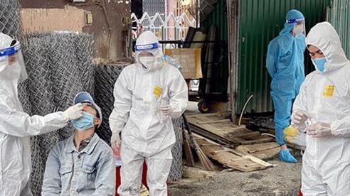 Khởi tố vụ án làm lây lan dịch Covid-19 tại Đà Lạt