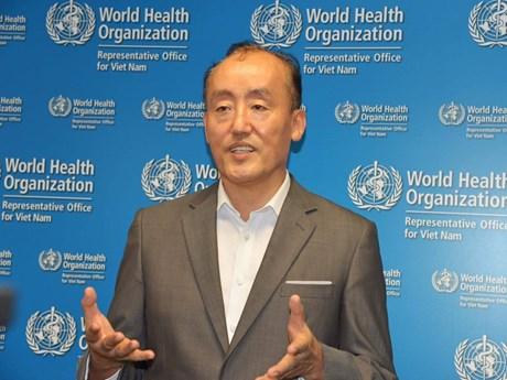 Trưởng đại diện WHO: Chiến lược khẩn cấp của Việt Nam đi đúng hướng