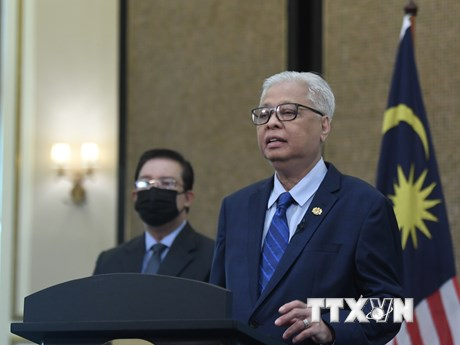 Thủ tướng Malaysia Sabri Yaakob đề xuất một số cải cách chính trị