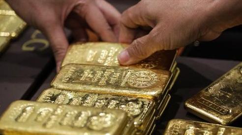 Giá vàng có thể giảm tiếp trong thời gian tới