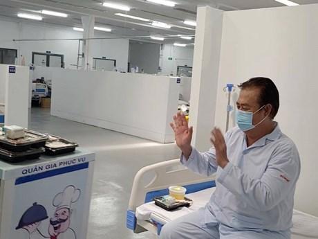 Bộ Y tế: Nhiều 'gam màu sáng' trong chống dịch COVID-19 tuần qua