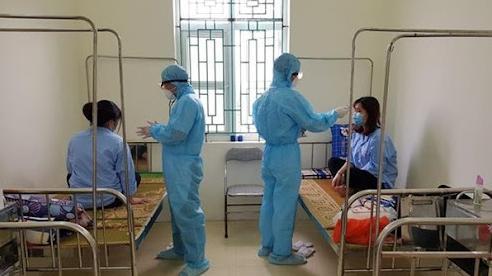 Nghệ An không ghi nhận ca mắc Covid-19 mới, hơn 2.754 mẫu xét nghiệm âm tính SARS-CoV-2