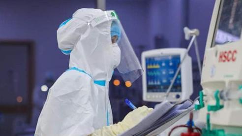 Sáng 11/9, Việt Nam có hơn 350.000 ca mắc COVID-19 đã khỏi bệnh