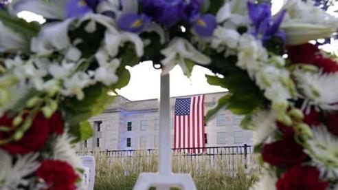 Những hình ảnh xúc động tại lễ tưởng niệm 20 năm vụ khủng bố bi thảm nhất trong lịch sử Mỹ