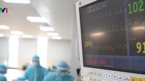Yếu tố nào góp phần giảm số ca tử vong do COVID-19 tại TP Hồ Chí Minh?