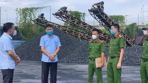 Hải Dương: Xử lý bến bãi trái phép tại huyện Kim Thành