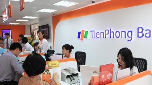 Ngân hàng TMCP Tiên Phong được thành lập 5 chi nhánh, phòng giao dịch