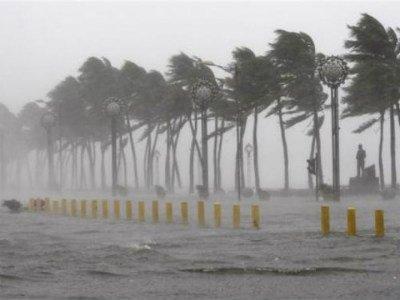 Bão số 5 gây mưa lớn tới 634mm; sạt lở, ách tắc nhiều tuyến đường
