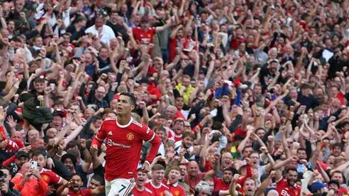 Ronaldo nói gì sau màn ra mắt hoàn hảo cùng Man Utd?