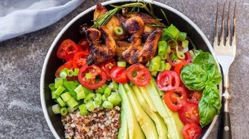 5 loại thực phẩm lý tưởng để phục hồi cơ bắp sau tập luyện