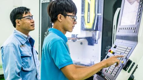 Trung tâm quốc gia đào tạo và thực hành nghề chất lượng cao: Kỳ vọng là giải pháp đột phá