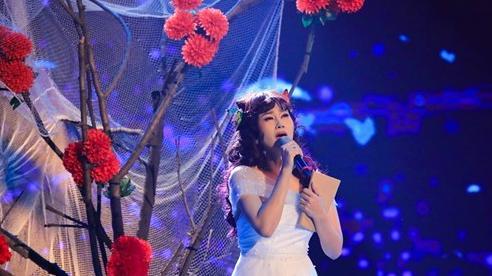 Chuyện về mối tình đầu thuở học trò của ca sĩ Hà Thuý Anh trong 'Chân dung cuộc tình'