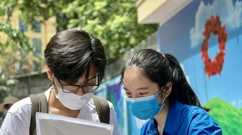 Bộ GD&ĐT tổ chức lọc ảo 6 lần để tuyển sinh đại học