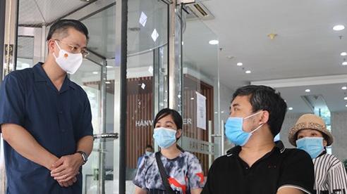 Triển khai thực chất, mạnh mẽ các hoạt động hỗ trợ người lao động bị ảnh hưởng bởi dịch
