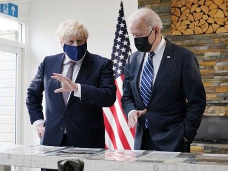 Mỹ, Anh sẽ họp thượng đỉnh bên lề cuộc họp Đại hội đồng LHQ