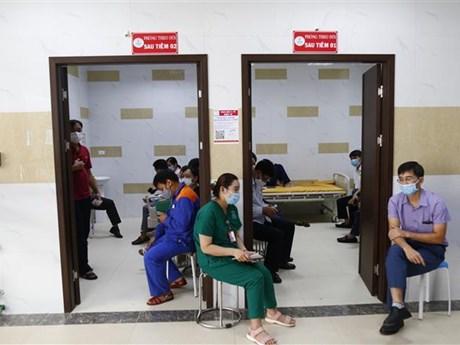 Tuyên Quang, Phú Yên đảm bảo cách ly an toàn khi đón công dân trở về