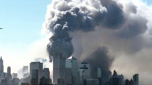 FBI công bố tài liệu mật vụ 11/9