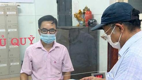 Quảng Ninh tích cực hỗ trợ người lao động gặp khó khăn do Covid-19