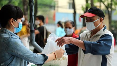 Hà Nội thống kê người lao động, người dân ngoại tỉnh có nguyện vọng về quê