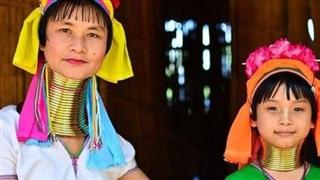 Khám phá 8 'chuẩn mực' cái đẹp kì lạ của các nước Châu Á