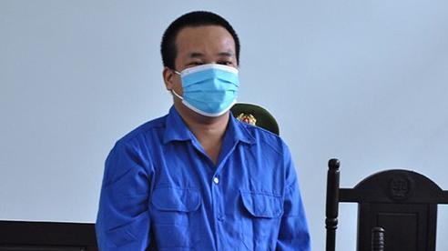 Phạt 2 năm tù đối tượng chống người thi hành công vụ