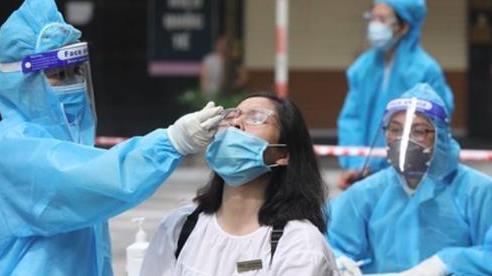 Bản tin COVID-19 ngày 14/9: 10.508 ca nhiễm mới tại Hà Nội, TP HCM và 31 tỉnh, ngày thứ 4 liên tiếp giảm số ca mắc