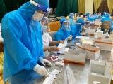 Y, bác sĩ Hưng Yên sẵn sàng 'trắng đêm' vì mục tiêu chống dịch tại Hà Đông