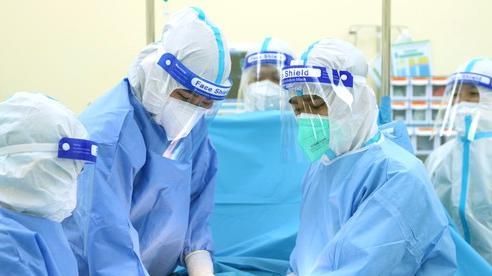 Cơ sở y tế tư nhân tham gia chống dịch Covid-19 cần tiếp sức