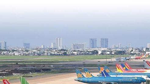 Cục Hàng không lên kế hoạch mở lại đường bay nội địa