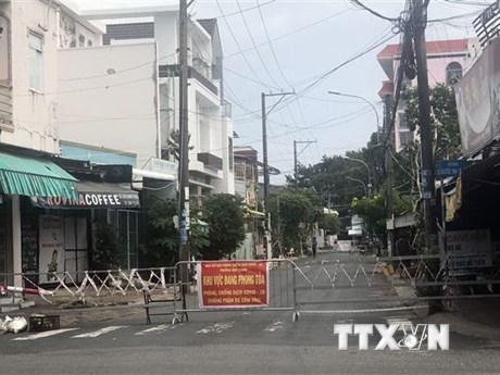 Kiên Giang: Sáu huyện tiếp tục thực hiện giãn cách theo Chỉ thị 16
