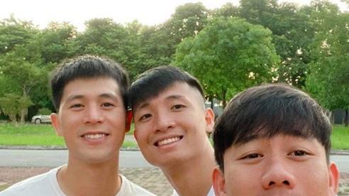 Bùi Tiến Dũng đăng bài 'thả thính' trên MXH liền bị Minh Vương vào 'bóc phốt'