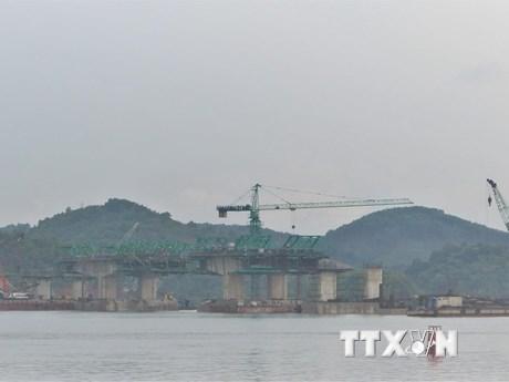 Quảng Ninh đẩy nhanh tiến độ khởi động 4 dự án trọng điểm vào tháng 10