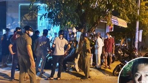 Quảng Nam: Tóm gọn đối tượng cầm dao xông vào cửa hàng điện thoại cướp gần 100 triệu đồng