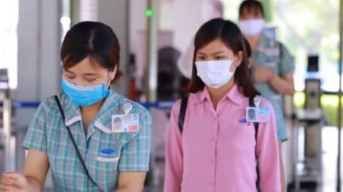 Thái Nguyên bảo vệ các khu công nghiệp trước đại dịch