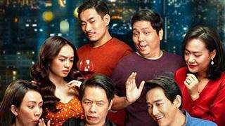 Phim Việt rụt rè xuất ngoại, chờ ngày bùng nổ