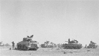 Danh tướng Anh đã xoay chuyển cục diện chiến trường Bắc Phi