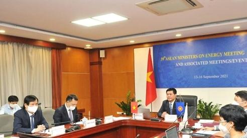 ASEAN hợp tác đưa năng lượng hướng tới thịnh vượng và bền vững