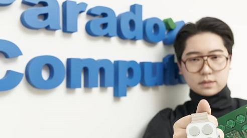 CEO 17 tuổi sở hữu thương hiệu có doanh thu triệu USD mỗi năm