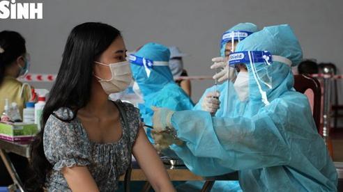 TP.HCM đã tiêm hơn 8,3 triệu mũi vaccine ngừa Covid-19