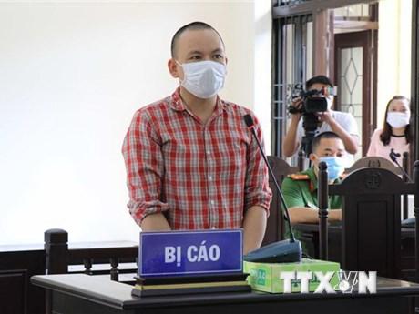 Bắc Ninh: Làm lây lan dịch và gây rối trật tự, lĩnh án 36 tháng tù