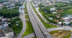 Đầu tư 7.717 tỷ đồng xây cao tốc Dầu Giây - Tân Phú giai đoạn 1