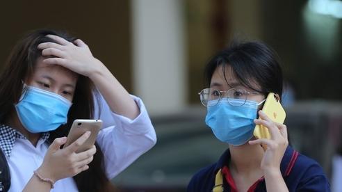 Đại học Luật Hà Nội lấy điểm chuẩn cao nhất 29,25 điểm