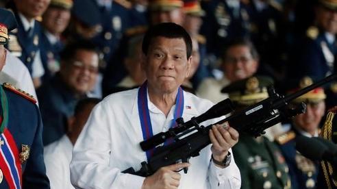 Tòa quốc tế điều tra cuộc chiến chống ma túy của ông Duterte
