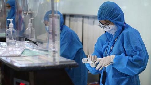 Ngày 16/9: Việt Nam có 10.489 ca COVID-19 mới
