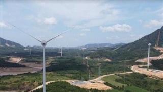 Công trường điện gió sôi động, các doanh nghiệp vẫn đứng trước nguy cơ phá sản!