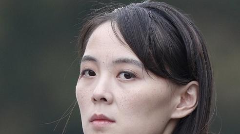 Em gái Kim Jong Un chỉ trích Tổng thống Hàn Quốc