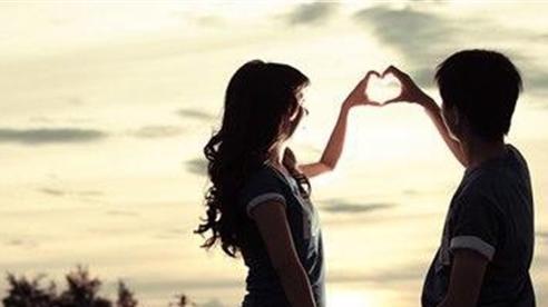 Bạn trai nói đến với nhau, chia tay đều do định mệnh