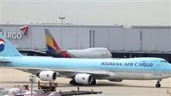 Hàng không Hàn Quốc giảm phụ phí nhiên liệu kể từ tháng 10
