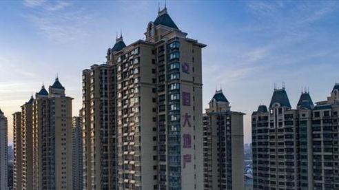 Tập đoàn BĐS lớn thứ hai Trung Quốc cõng 'núi nợ' hơn 300 tỷ USD